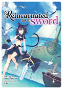 Reincarnated as a Sword Novel Volume 7