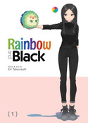 Rainbow and Black Manga Volume 1