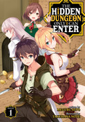 The Hidden Dungeon Only I Can Enter Novel Volume 1