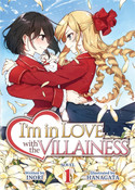 I'm in Love with the Villainess Novel Volume 1