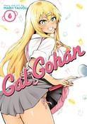 Gal Gohan Manga Volume 6