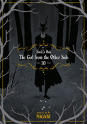 The Girl From the Other Side Siuil a Run Manga Volume 10