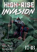 High-Rise Invasion Manga Omnibus Volume 9