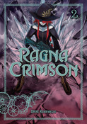 Ragna Crimson Manga Volume 2