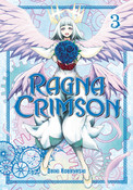 Ragna Crimson Manga Volume 3