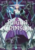 Ragna Crimson Manga Volume 4