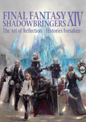 Final Fantasy XIV Shadowbringers Artbook (Color)