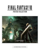 Final Fantasy VII Poster Collection (Color)