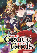 By the Grace of the Gods Manga Volume 4