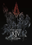 Final Fantasy XIV A Realm Reborn The Art of Eorzea Another Dawn Artbook