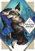 Witch Hat Atelier Manga Volume 6