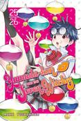Yamada-kun and the Seven Witches Manga Omnibus Volume 25-26