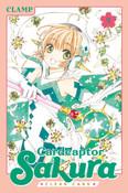 Cardcaptor Sakura Clear Card Manga Volume 9