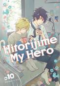 Hitorijime My Hero Manga Volume 10