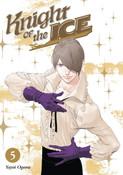 Knight of the Ice Manga Volume 5