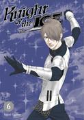Knight of the Ice Manga Volume 6