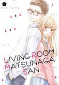 Living-Room Matsunaga-san Manga Volume 5