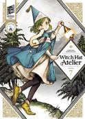 Witch Hat Atelier Manga Volume 7