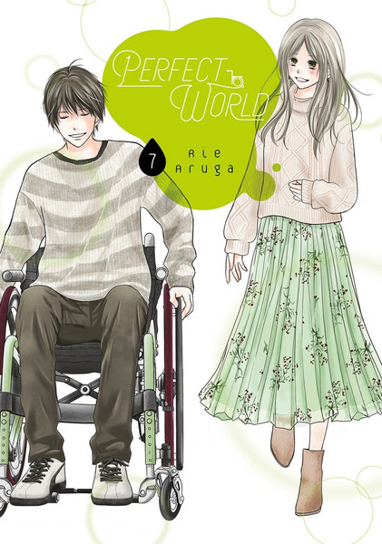 Perfect World Manga Volume 7