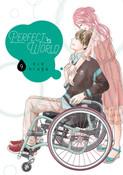 Perfect World Manga Volume 9