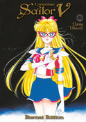 Codename Sailor V Eternal Edition Manga Volume 2