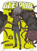 Gleipnir Manga Volume 9