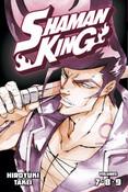 Shaman King Manga Omnibus Volume 3