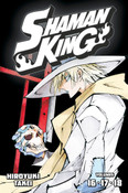 Shaman King Manga Omnibus Volume 6