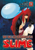 That Time I Got Reincarnated as a Slime Manga Volume 18