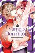 Vampire Dormitory Manga Volume 2