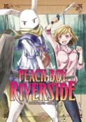 Peach Boy Riverside Manga Volume 2