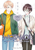 Wotakoi Love Is Hard for Otaku Manga Volume 5