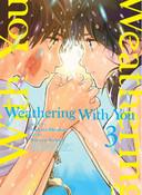 Weathering With You Manga Volume 3