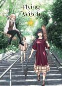 Flying Witch Manga Volume 10