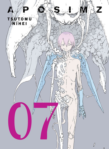 APOSIMZ Manga Volume 7