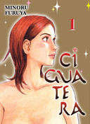 Ciguatera Manga Volume 1