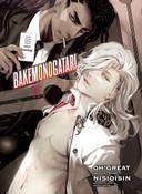 Bakemonogatari Manga Volume 11