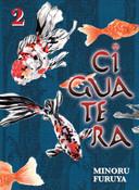 Ciguatera Manga Volume 2