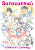Sarazanmai The Official Anthology Manga