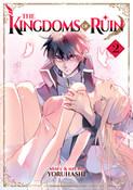 The Kingdoms of Ruin Manga Volume 2