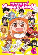 Himouto! Umaru-chan G1 Manga
