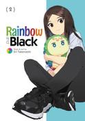 Rainbow and Black Manga Volume 2