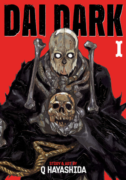 Dai Dark Manga Volume 1
