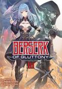 Berserk of Gluttony Novel Volume 3