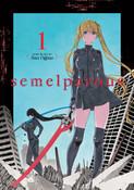 semelparous Manga Volume 1
