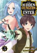 The Hidden Dungeon Only I Can Enter Novel Volume 5