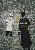 The Girl From the Other Side Siuil a Run Manga Volume 11