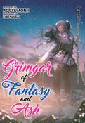 Grimgar of Fantasy and Ash Novel Volume 16