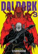 Dai Dark Manga Volume 3