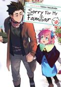 Sorry For My Familiar Manga Volume 9